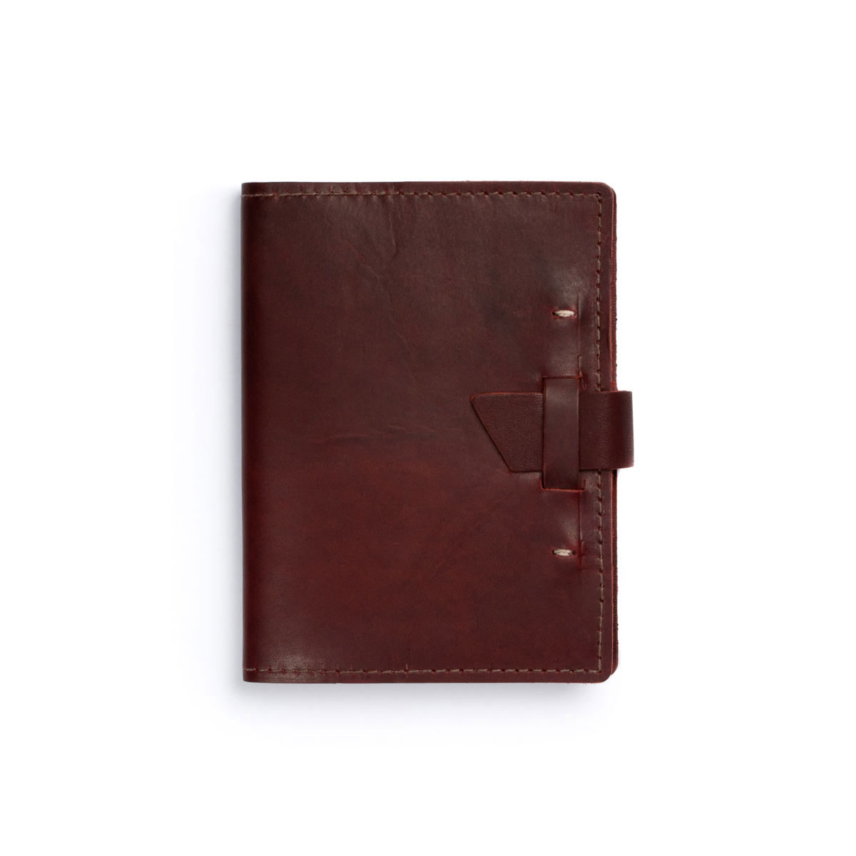Rustico Wasatch Leather Journals