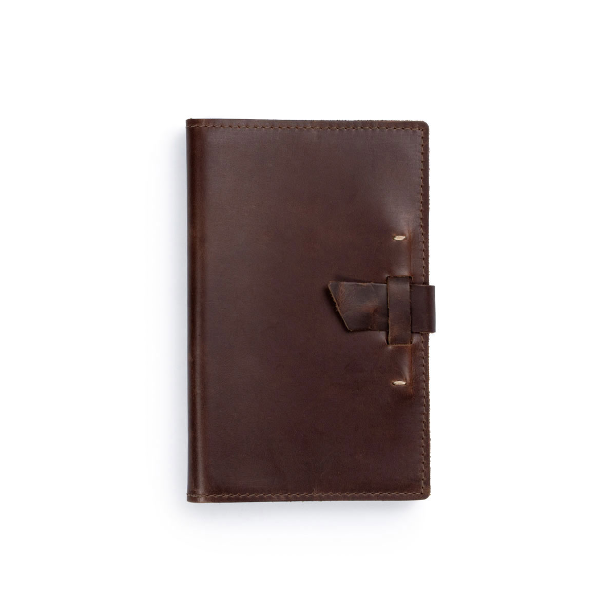 Rustico Navigator Leather Notebooks
