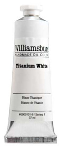 Williamsburg Oils 37ml Tubes