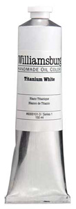 Williamsburg Oil 150ml Tubes