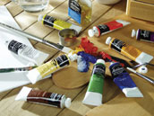 Artisan Watersoluble Oils
