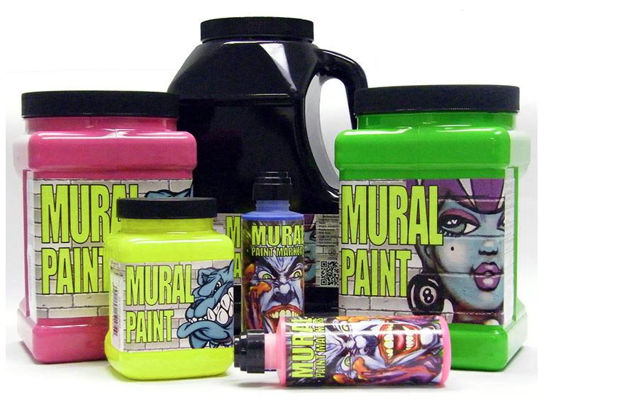 Buy chroma mural paints for Chroma acrylic mural paint