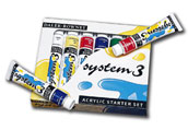 Clearance Acrylic Paints