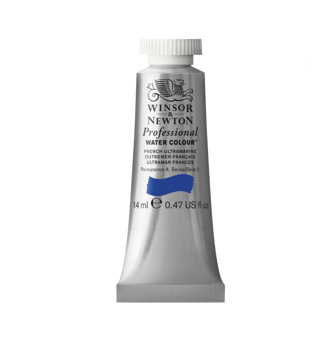 W&N Artist 14ml Watercolors