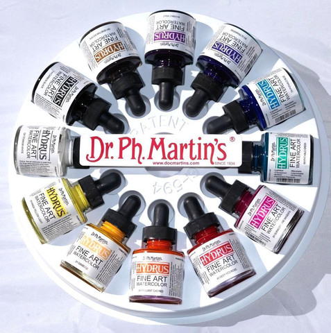 Dr. Martins Hydrus WC