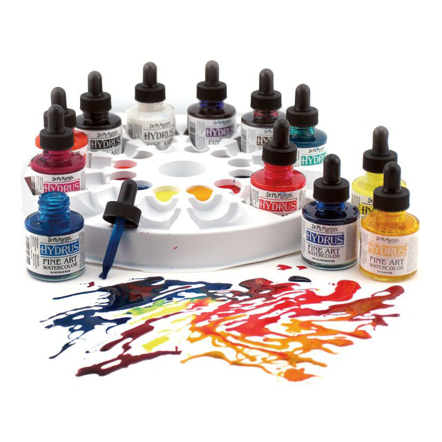 Buy Watercolor Sets From Winsor Newton Holbein Cotman Academy
