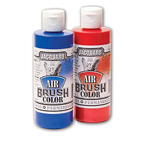 Jacquard Airbrush Color