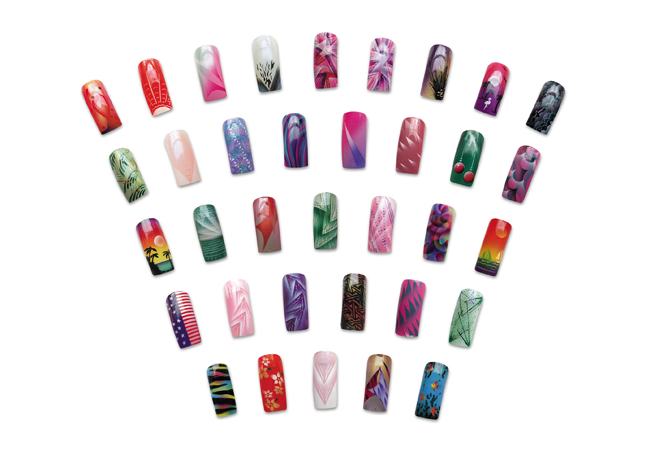 Medea Nail Art Supplies