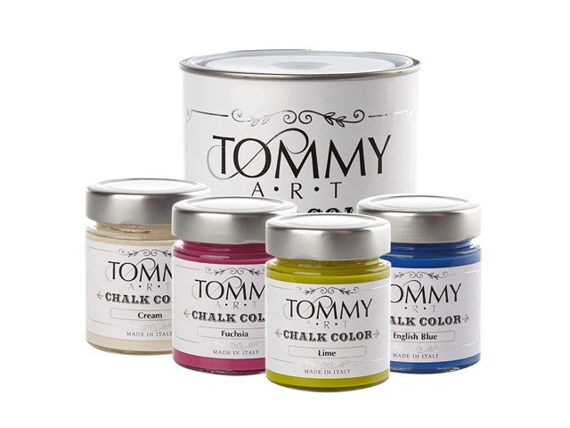 Tommy Art Chalk Paint