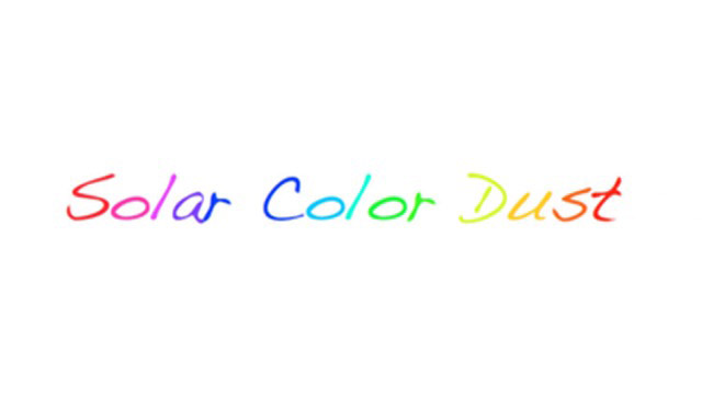 Solar Color Dusts