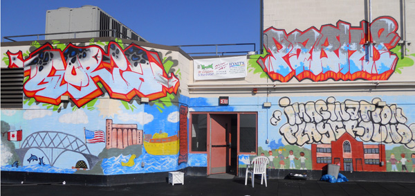 Urban Art Supplies