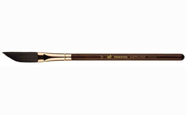 Princeton Series 4750 Neptune Syn Squirrel Dagger Brush