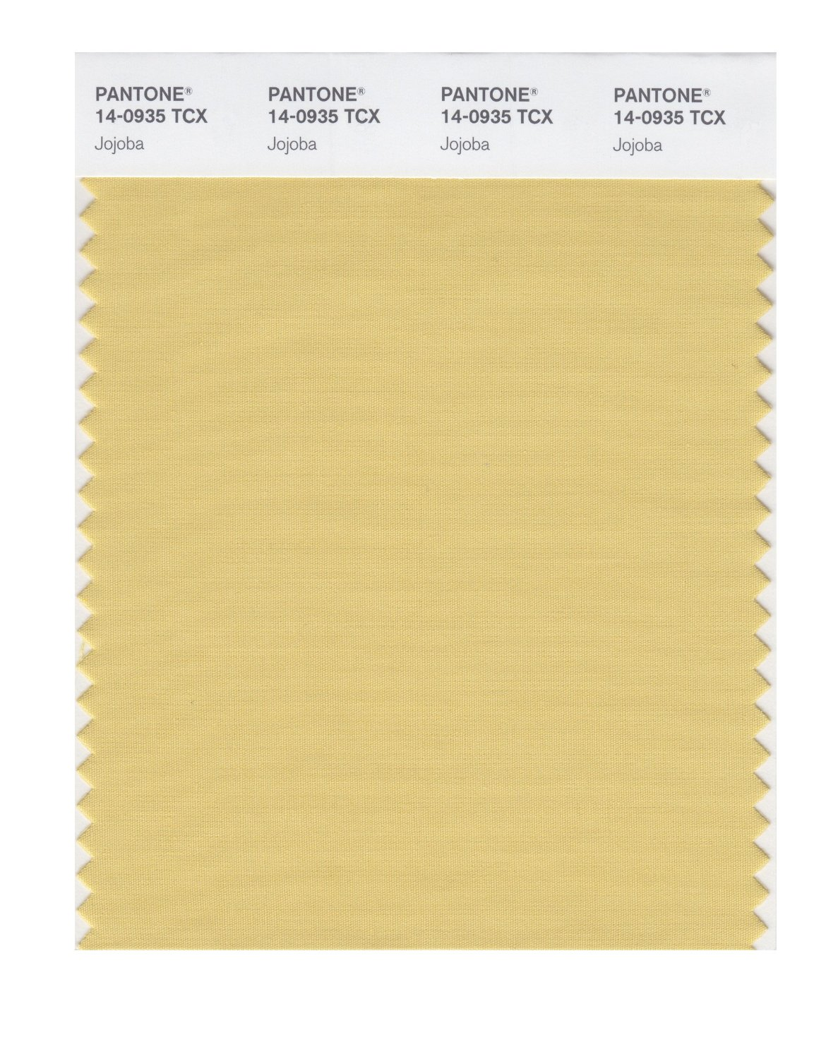 Pantone Smart Swatch 14-0935 Jojoba