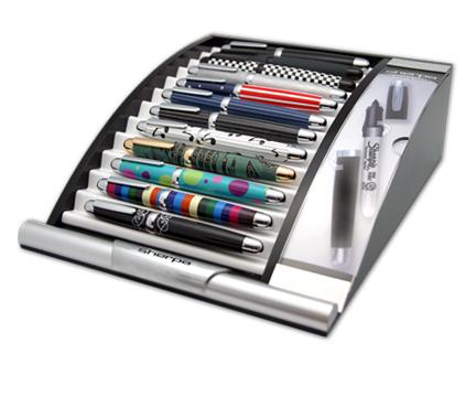 Sherpa Pen Holders
