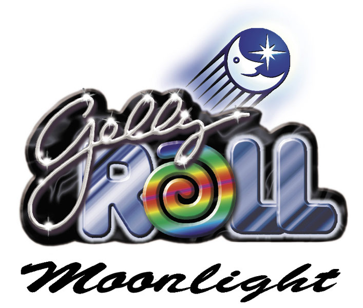 Gelly Roll Pen Moonlight
