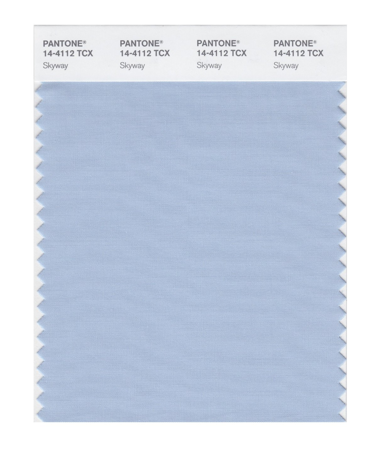 Pantone Smart Swatch 14-4112 Skyway