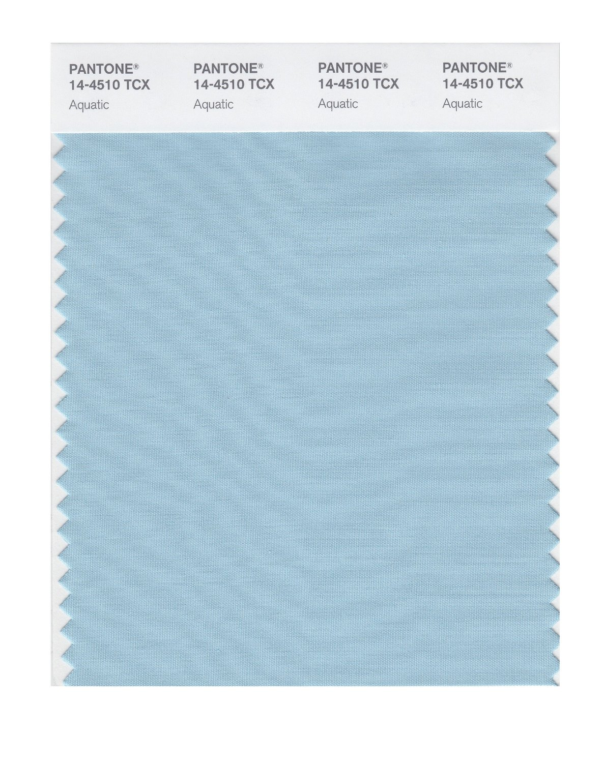 Pantone Smart Swatch 14-4510 Aquatic