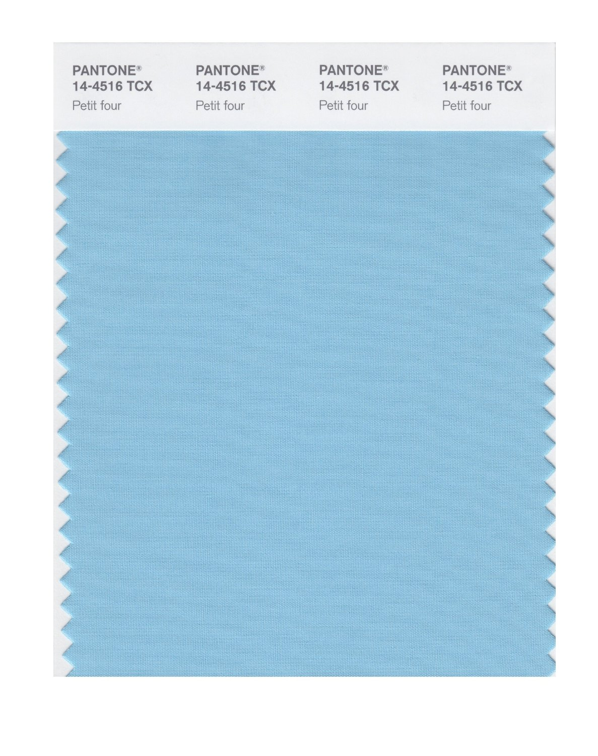 Pantone Smart Swatch 14-4516 Petit Four