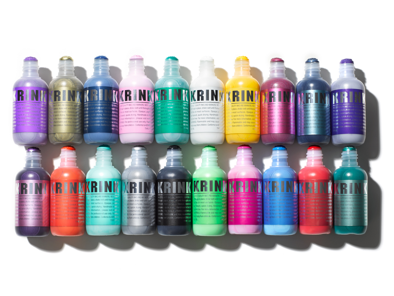 Krink K-60 Markers