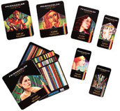 Prismacolor Pencil Sets