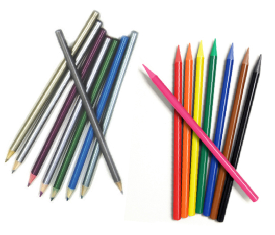 Xonex Colored Pencils