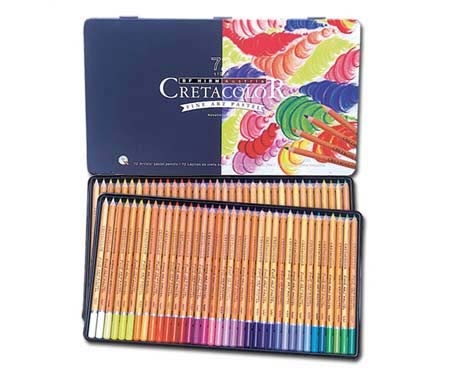 Cretacolor Fine Art Pastel Pencils