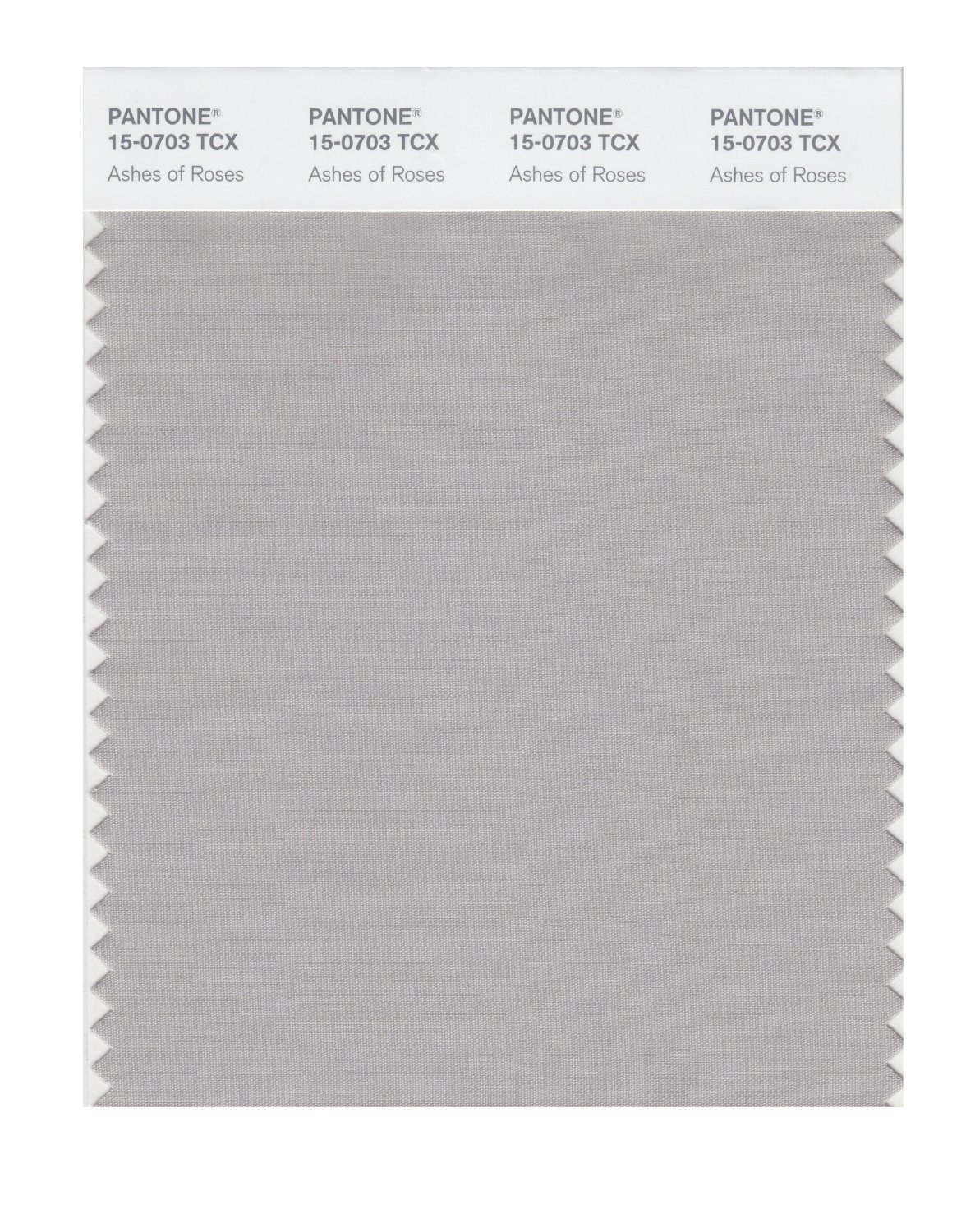 Pantone Smart Swatch 15-0703 Ashes Of Roses