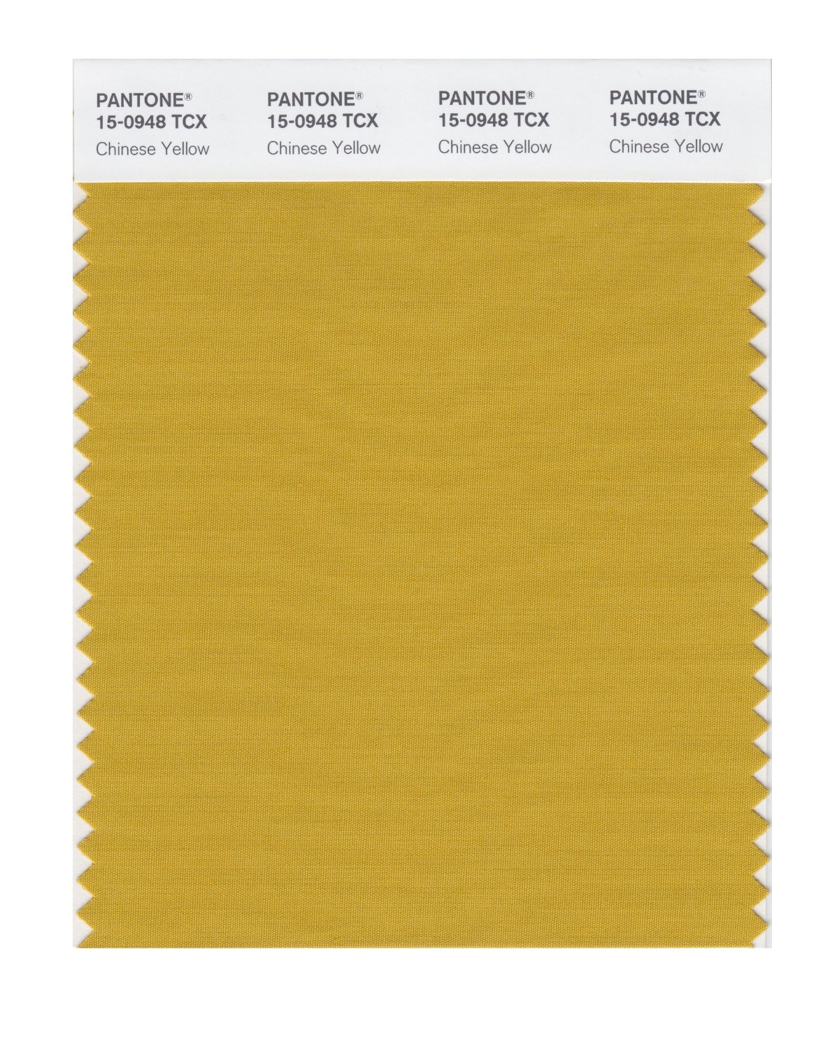 Pantone Smart Swatch 15-0948 Golden Spice