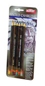 Derwent Tinted Pencils