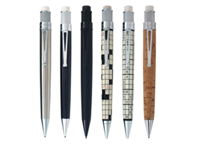 Retro 51 Mechanical Pencil