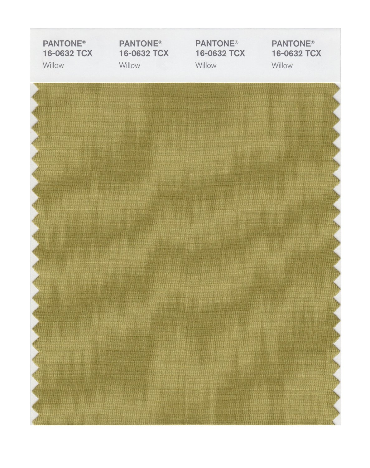 Pantone Smart Swatch 16-0632 Willow