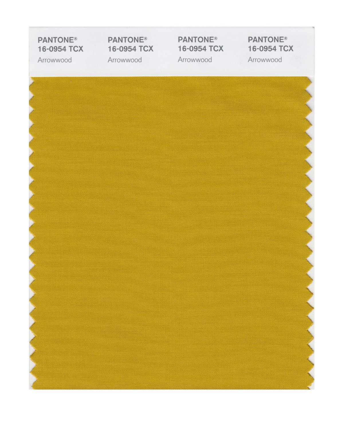 Pantone Smart Swatch 16-0954 Arrowwood