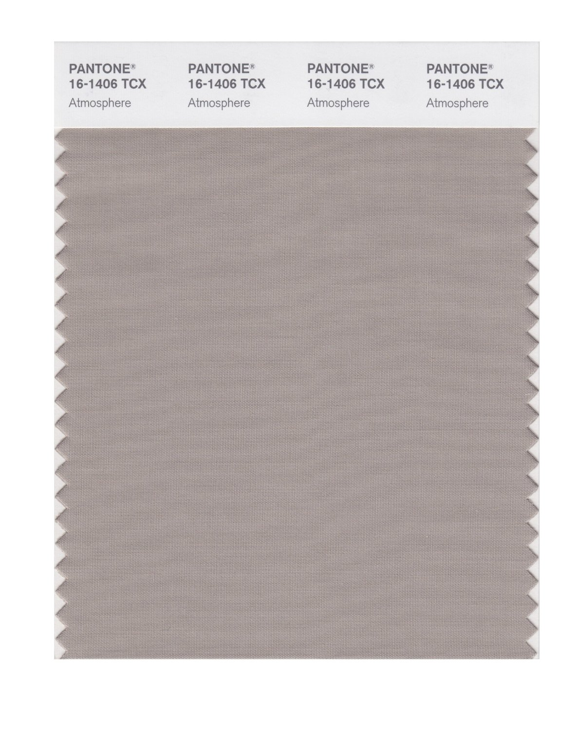 Pantone Smart Swatch 16-1406 Atmosphere