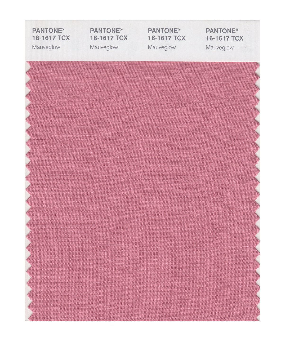 Pantone Smart Swatch 16-1617 Mauveglow