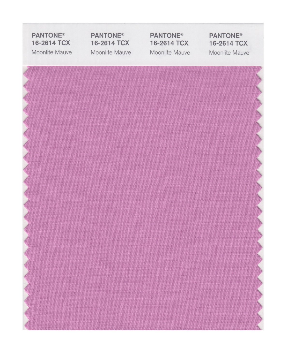 Pantone Smart Swatch 16-2614 Moonlite Mauve