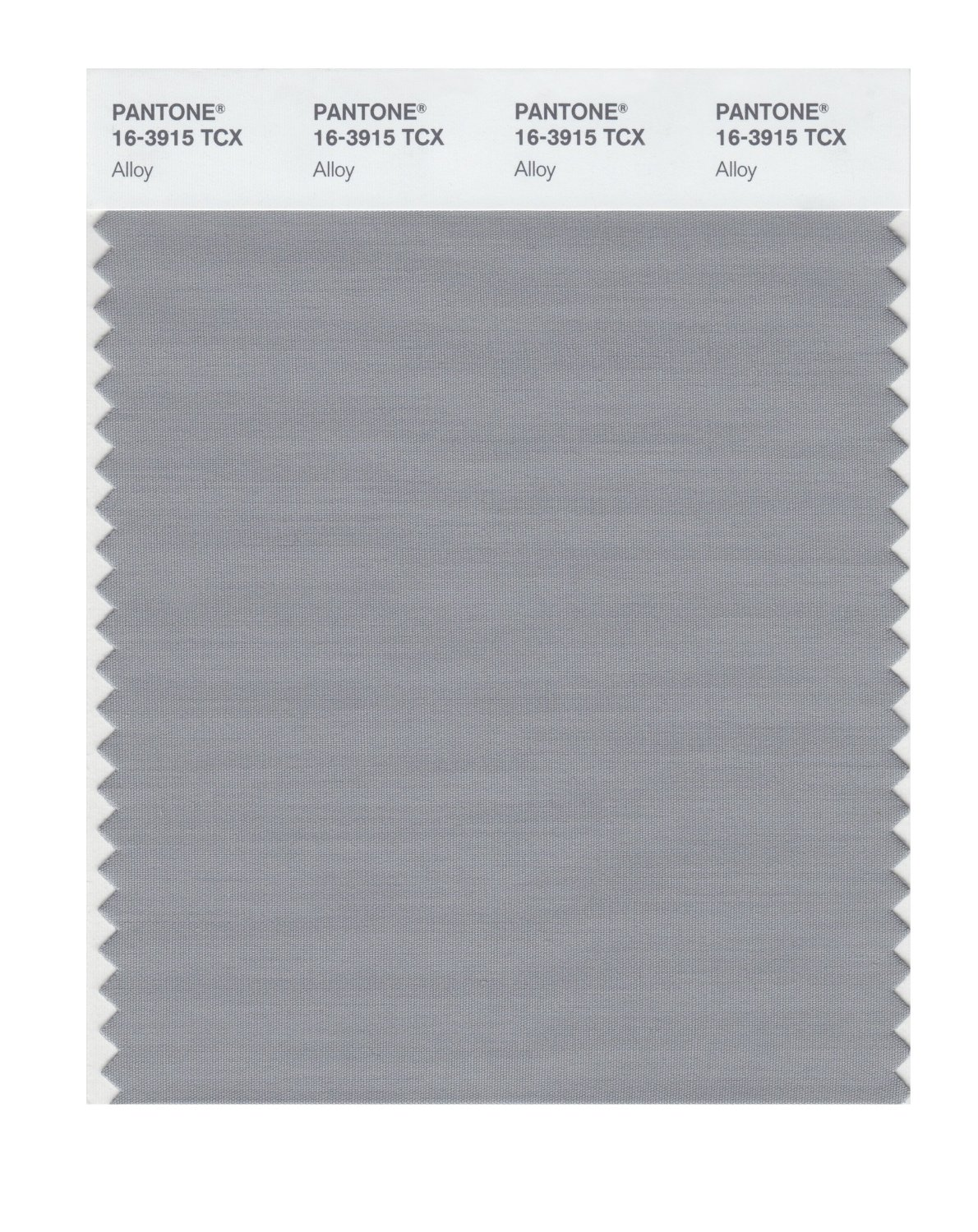 Pantone Smart Swatch 16-3915 Alloy