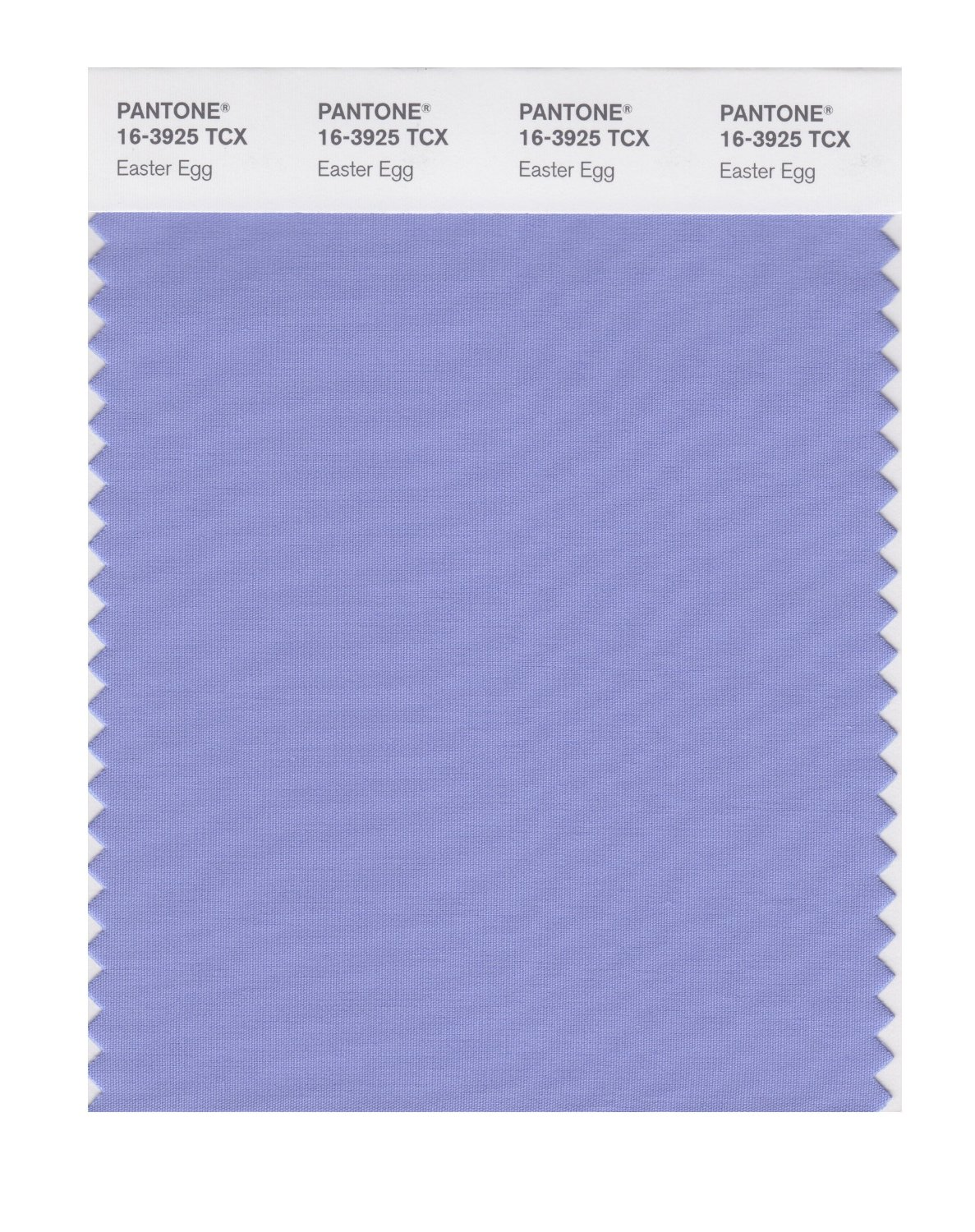 Pantone Smart Swatch 16-3925 Easter Egg