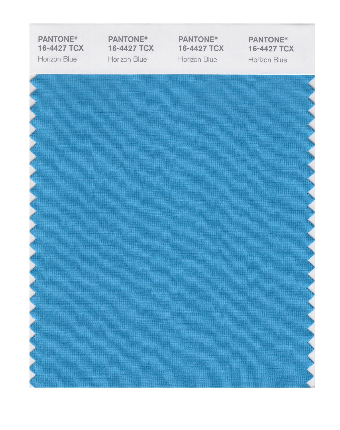 Pantone Smart Swatch 16-4427 Horizon Blue