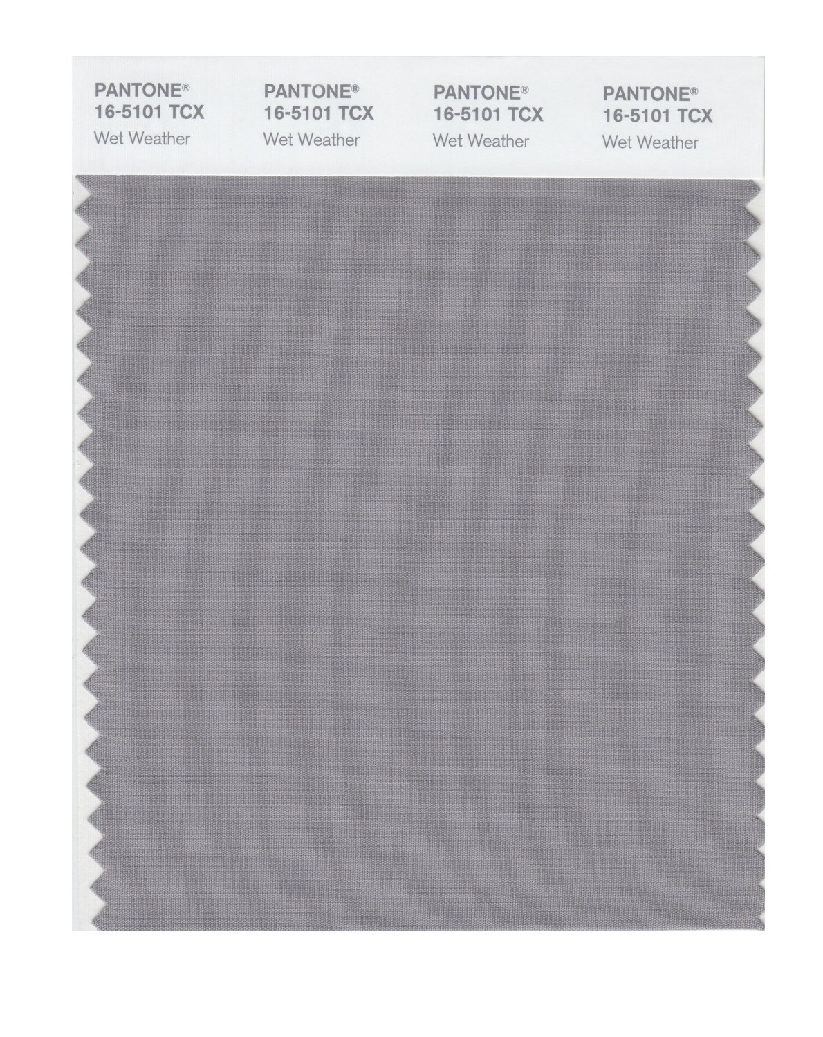 Pantone Smart Swatch 16-5101 Wet Weather