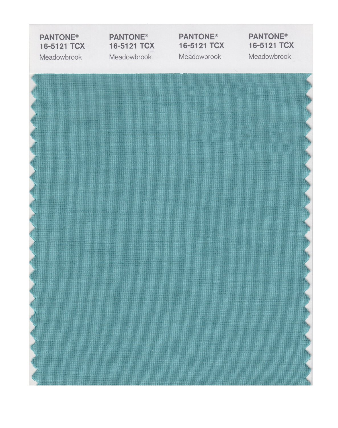 Pantone Smart Swatch 16-5121 Meadowbrook
