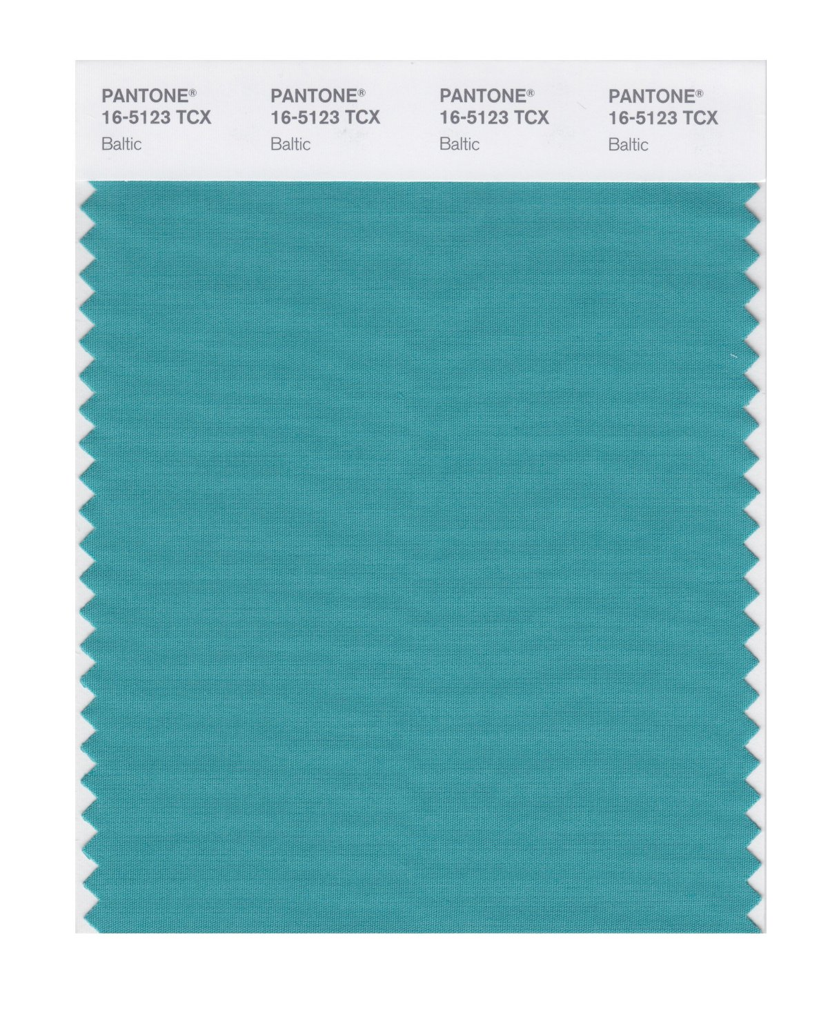 Pantone Smart Swatch 16-5123 Baltic