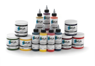 Akua Inks, Pigments & Modifiers