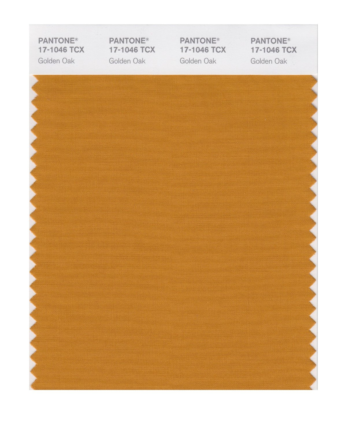 Pantone Smart Swatch 17-1046 Golden Oak
