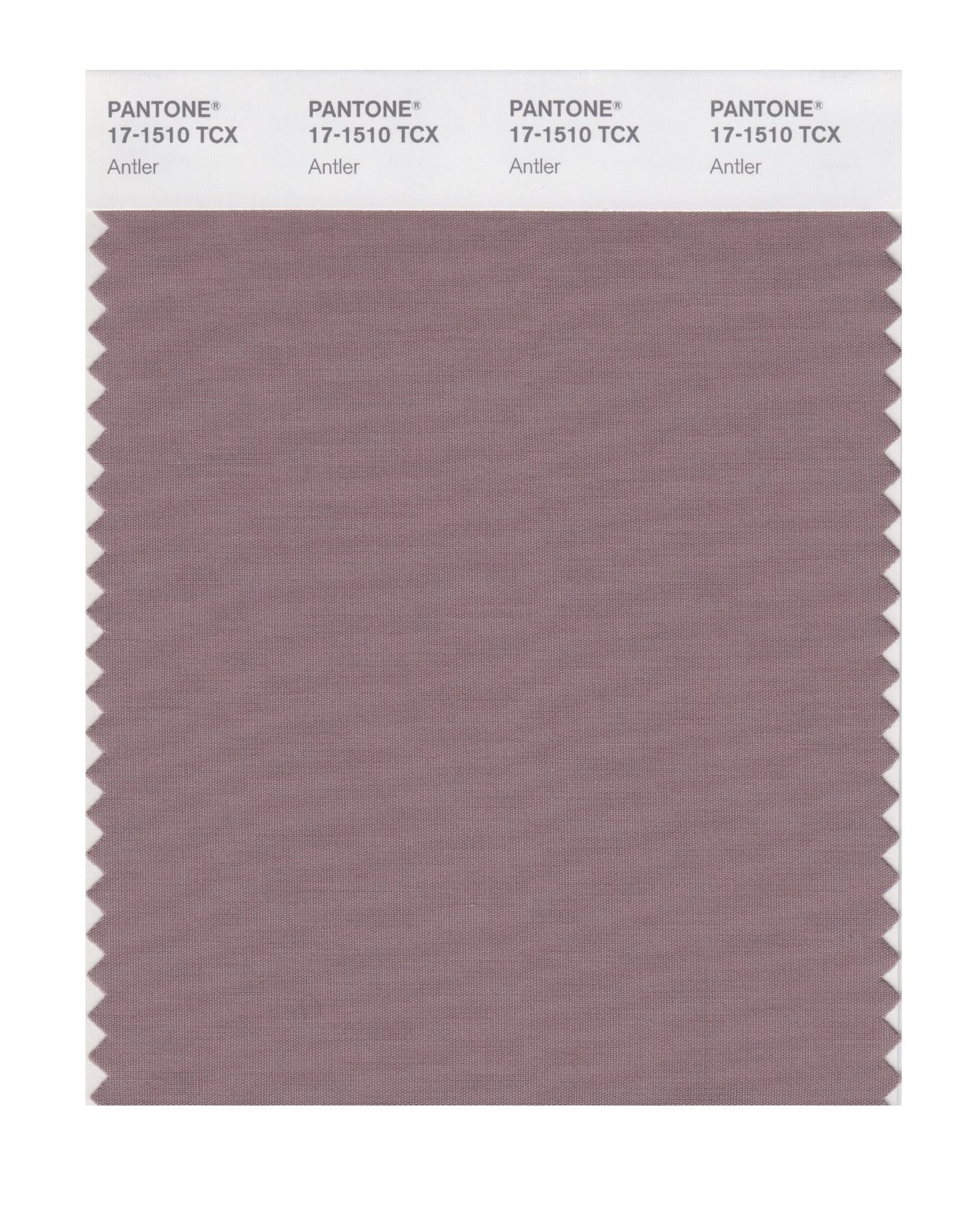 Pantone Smart Swatch 17-1510 Antler