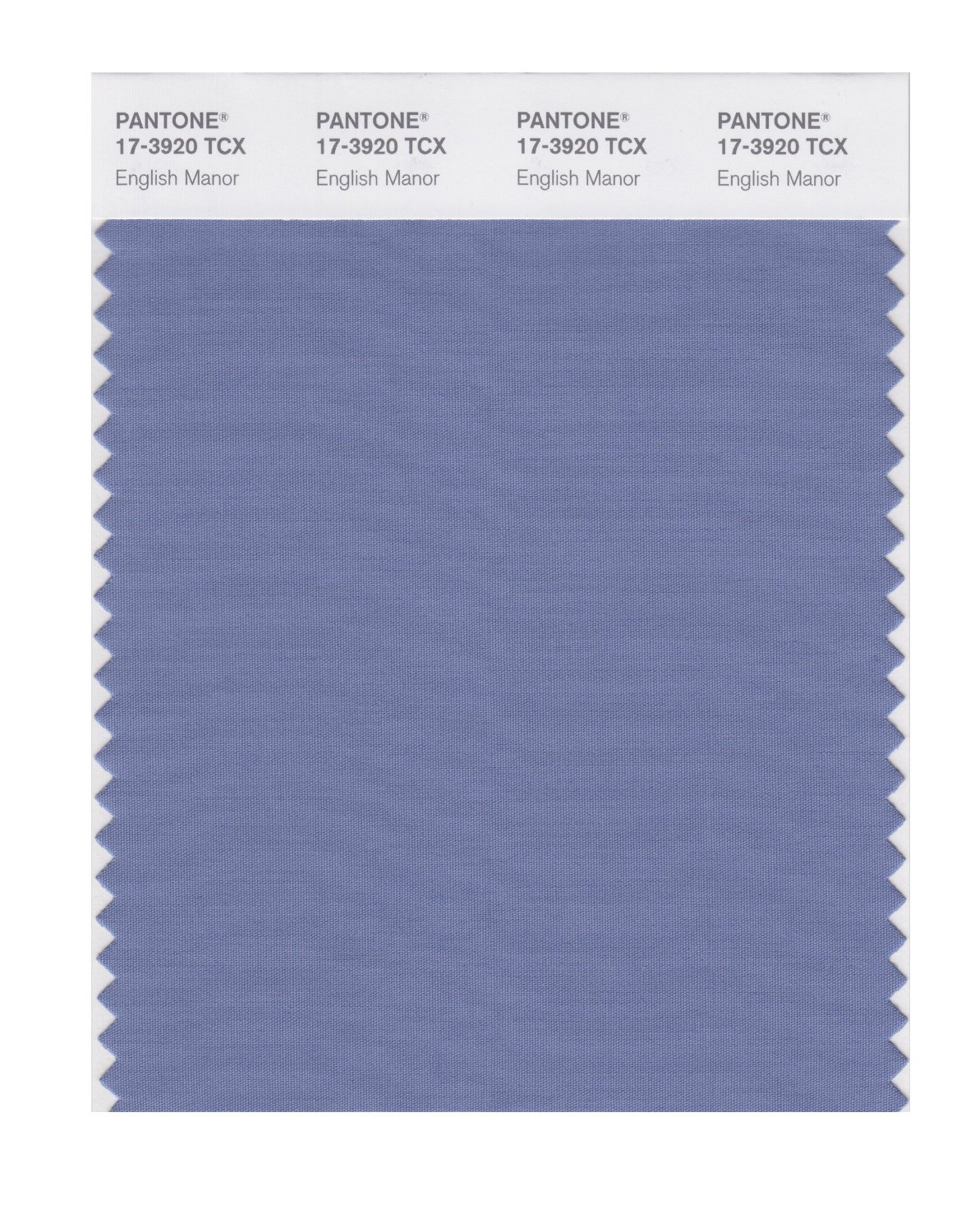Pantone Smart Swatch 17-3920 English Manor