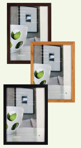Nielsen Eco Contemporary Frames