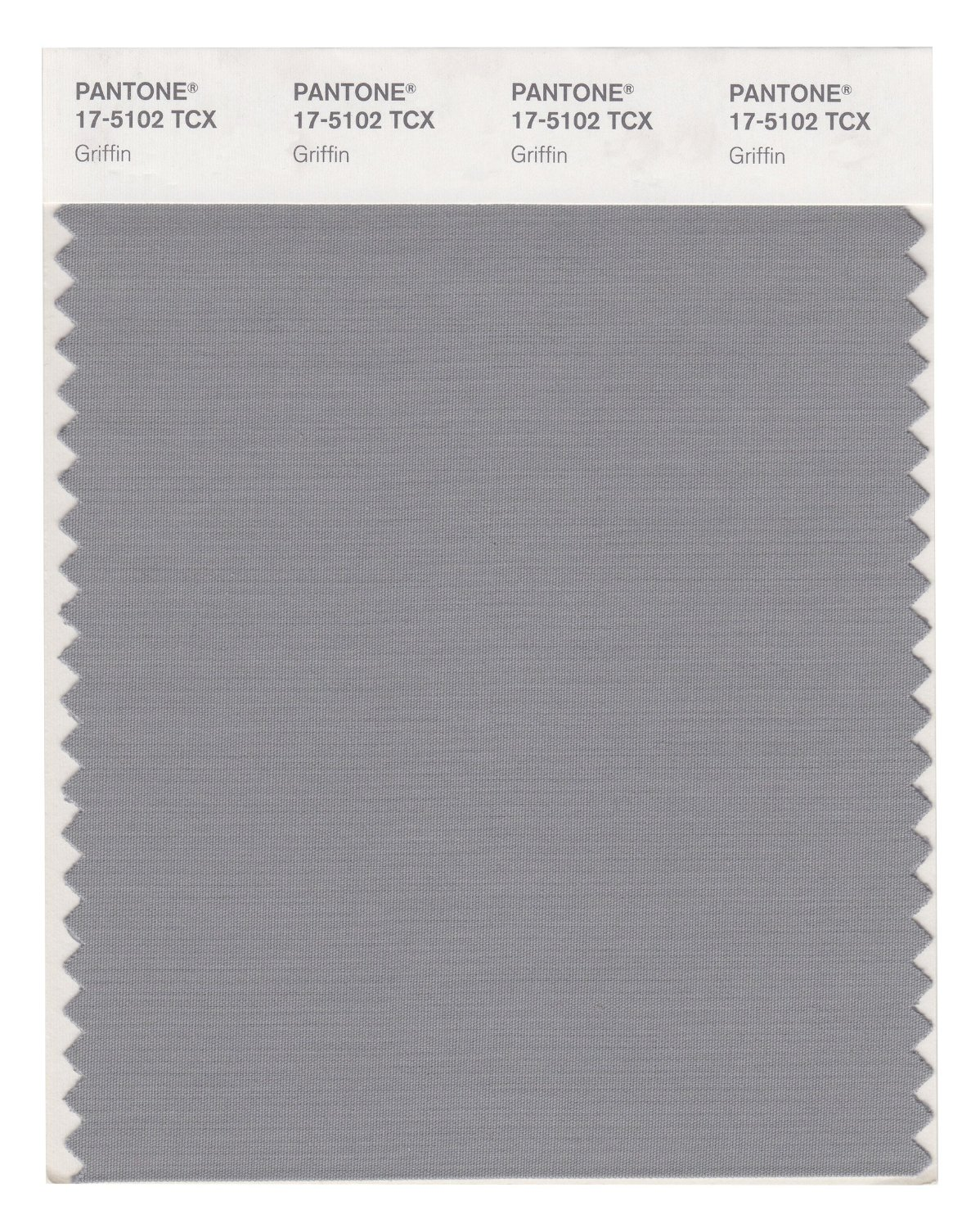 Pantone Smart Swatch 17-5102 Griffin