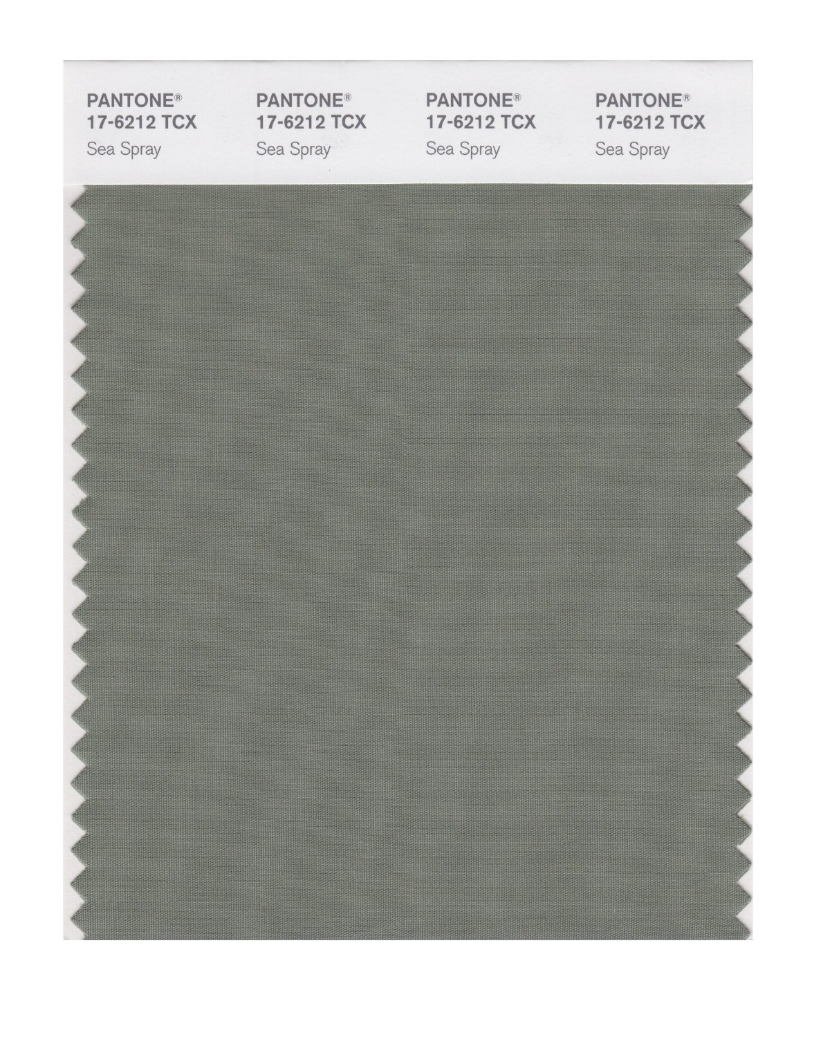 Pantone Smart Swatch 17-6212 Sea Spray