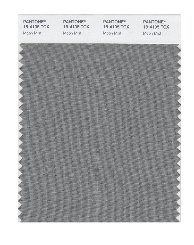 buy pantone smart swatch 18 4105 moon mist. Black Bedroom Furniture Sets. Home Design Ideas