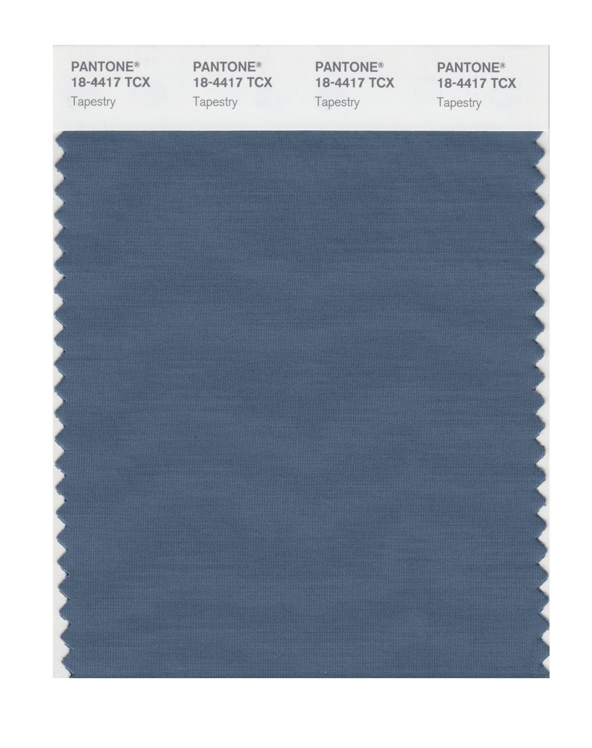 Pantone Smart Swatch 18-4417 Tapestry